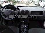 Foto venta Carro usado Renault Logan 1.4L Familier (2012) color Gris Platino precio $16.800.000
