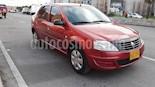Foto venta Carro usado Renault Logan 1.4L Familier color Rojo precio $17.800.000