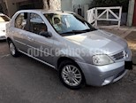 Foto venta Auto usado Renault Logan 1.5 dCi Luxe (2008) color Plata precio $155.900