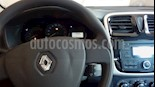 Foto venta Auto usado Renault Logan 1.6 Authentique Pack I (2016) color Azul precio $340.000