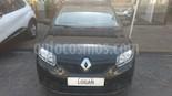 Foto venta Auto nuevo Renault Logan 1.6 Authentique Plus color Gris Acero precio $405.000