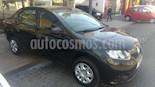 Foto venta Auto nuevo Renault Logan 1.6 Authentique Plus color Negro Nacre precio $536.000