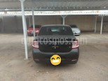 Foto venta Auto usado Renault Logan 1.6 Authentique Plus (2015) color Negro Nacre precio $360.000