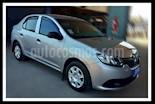 Foto venta Auto usado Renault Logan 1.6 Authentique (2014) color Gris Claro precio $296.000