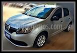Foto venta Auto usado Renault Logan 1.6 Authentique (2017) color Gris Claro precio $380.000