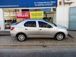 Foto venta Auto usado Renault Logan 1.6 Authentique (2015) color Gris Claro precio $310.000