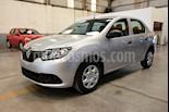 Foto venta Auto nuevo Renault Logan 1.6 Authentique color Gris Acero precio $425.000
