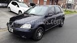 Foto venta Auto usado Renault Logan 1.6 Confort Pack I (2008) color Azul Crepusculo precio $175.000