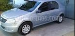 Foto venta Auto usado Renault Logan 1.6 Confort Plus (2012) color Gris Estrella precio $180.000