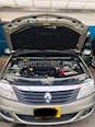 Foto venta Carro usado Renault Logan 1.6 Dynamique AA Mec 4P (2014) color Bronce precio $24.000.000