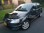 Foto venta Carro usado Renault Logan 1.6 Dynamique AA Mec 4P (2015) color Negro precio $25.900.000
