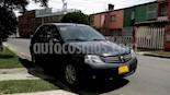 Foto venta Carro usado Renault Logan 1.6 Dynamique AA Mec 4P (2008) color Negro precio $14.500.000