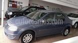 Foto venta Auto usado Renault Logan 1.6 Expresion Pack I (2011) color Azul Celeste precio $220.000