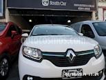 Foto venta Auto usado Renault Logan 1.6 Expression (2015) color Blanco precio $376.000