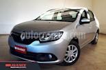 Foto venta Auto usado Renault Logan 1.6 Expression (2014) color Gris Claro precio $310.000