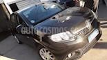 Foto venta Auto usado Renault Logan 1.6 Expression (2016) color Negro precio $395.000
