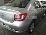 Foto venta Auto usado Renault Logan 1.6 Expression (2019) color Gris Claro precio $699.000