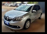 Foto venta Auto usado Renault Logan 1.6 Expression (2014) color Gris Claro precio $396.000