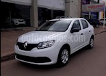 Foto venta Auto usado Renault Logan 1.6 Expression (2019) color Blanco precio $530.000