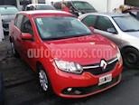 Foto venta Auto usado Renault Logan 1.6 Expression (2014) color Rojo precio $322.000