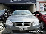 Foto venta Auto usado Renault Logan 1.6 Pack I color Gris Oscuro precio $174.000