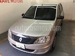 Foto venta Auto usado Renault Logan 1.6 Pack I (2013) color Gris Acero precio $298.000