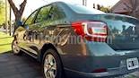 Foto venta Auto usado Renault Logan 1.6 Privilege Plus (2016) color Gris Acero precio $380.000