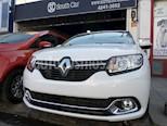 Foto venta Auto usado Renault Logan 1.6 Privilege (2019) color Blanco precio $640.000
