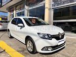 Foto venta Auto usado Renault Logan 1.6 Privilege (2017) color Blanco Glaciar precio $389.000