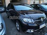 Foto venta Auto usado Renault Logan 1.6 Privilege (2017) color Negro precio $295.000