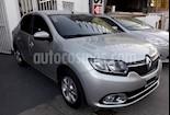 Foto venta Auto usado Renault Logan 1.6 Privilege (2015) color Gris Claro precio $345.000