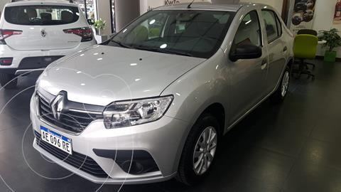 foto Renault Logan 1.6 Life usado (2020) precio $1.790.000