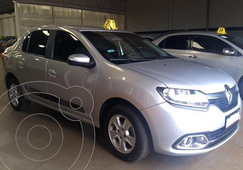 Renault Logan II - 1.6 16v. Privilege (110cv) (L14) usado (2016) color Gris Plata  precio $1.150.000