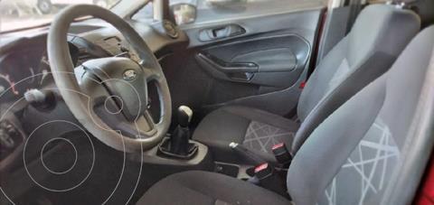 Renault Logan 1.6 Privilege usado (2015) color Rojo precio $1.210.000