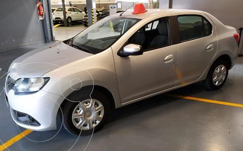 Renault Logan 1.6 Expresion usado (2016) color Plata precio $890.000