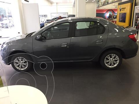 Renault Logan 1.6 Zen nuevo color Azul financiado en cuotas(anticipo $380.000 cuotas desde $22.100)