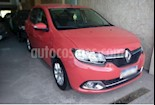 Renault Logan 1.6 Privilege usado (2018) color Rojo Vivo precio $910.000