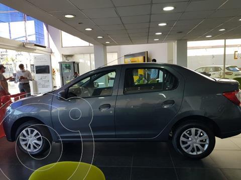 Renault Logan 1.6 Life nuevo color Azul financiado en cuotas(anticipo $275.000 cuotas desde $22.100)