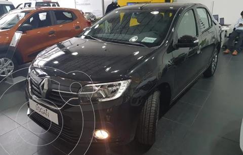 Renault Logan 1.6 Life nuevo color Gris Acero financiado en cuotas(anticipo $204.000 cuotas desde $17.090)