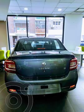 Renault Logan 1.6 Zen nuevo color A eleccion financiado en cuotas(anticipo $340.000 cuotas desde $15.800)