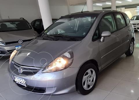 foto Renault Logan 1.6 Privilege usado (2008) color Gris Claro precio $850.000