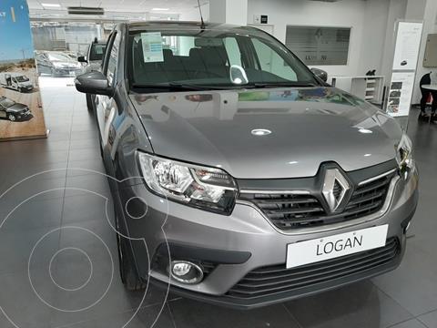 Renault Logan 1.6 Intens nuevo color Gris Acero financiado en cuotas(anticipo $400.000 cuotas desde $13.650)