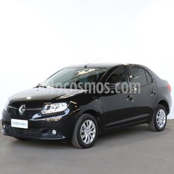 foto Renault Logan 1.6 Expression usado (2018) color Negro Nacré precio $1.006.000