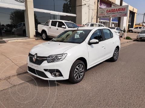Renault Logan 1.6 Authentique usado (2020) color Blanco precio $1.850.000