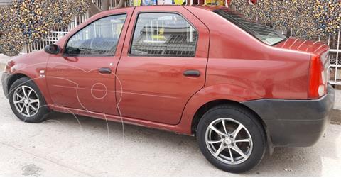 Renault Logan 1.4L Familier Ac usado (2010) color Rojo precio $15.500.000