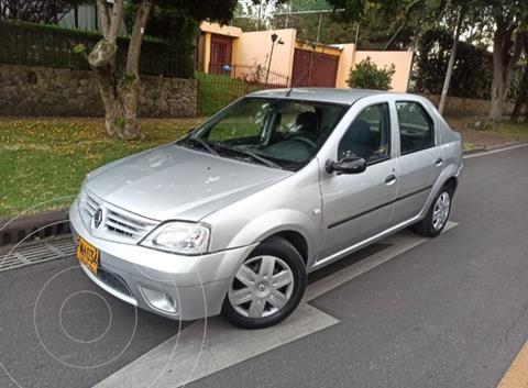 Renault Logan Expression usado (2010) color Plata precio $22.500.000