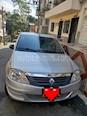 Renault Logan Expression usado (2014) color Gris precio $20.000.000