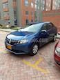 Renault Logan Life   usado (2020) color Azul precio $39.000.000