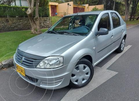 foto Renault Logan Familier Ac usado (2013) precio $24.900.000