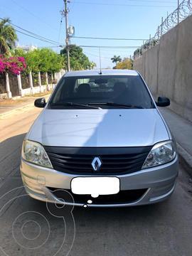 Renault Logan 1.4L Familier usado (2015) color Gris precio $20.000.000